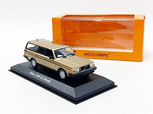 Volvo 240 GL Break miniature