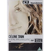 Céline Dion - All The Way: A Decade Of Songs & Video