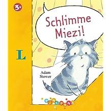Schlimme Miezi! - Bilderbuch: PiNGPONG