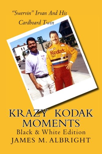 Krazy Kodak Moments: Black & White Edition