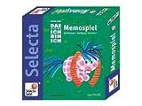 Selecta Spielzeug 3501 - Das kleine Ich bin ich-Memospiel