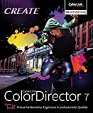 CyberLink ColorDirector 7 Ultra   Standard     PC    Download