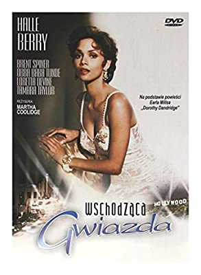 Introducing Dorothy Dandridge [DVD] [Region Free] (IMPORT) (No English version) by Halle Berry