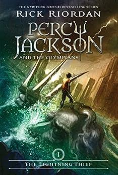 Lightning Thief, The (Percy Jackson and the Olympians, Book 1) von [Riordan, Rick]