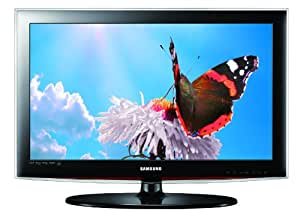 Samsung LE32D450 32-inch Widescreen HD Ready LCD Television with Freeview