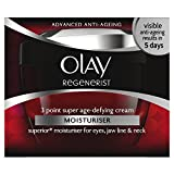 Olay Regenerist 3 Point Super Age-Defying Moisturiser, 50 ml Bild 6