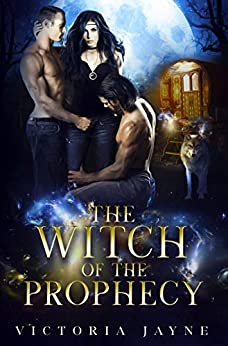Book cover image for The Witch of the Prophecy