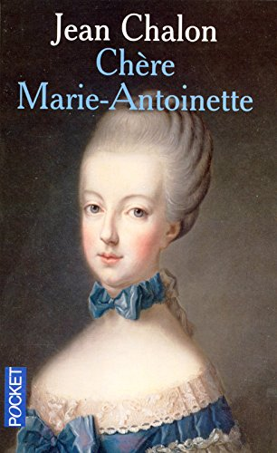 CHERE MARIE ANTOINETTE