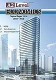 A2 Level Economics Topical Paper 3 & 4 2002-2013