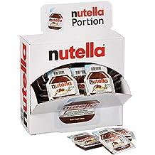 Crema para untar 60116462 en el pan de Nutella