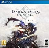Darksiders Genesis Collectors - PS4