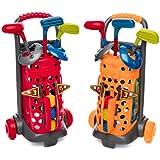 Carro Golf Junior Surtido/Colores Aleatorios (General de Juguetes 10000)