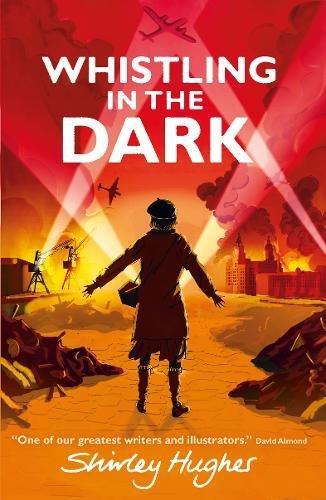 Whistling in the dark : a novel
