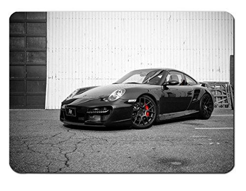 Mauspad Porsche SW Design