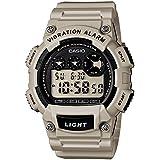 Casio W-735H-8A2VDF For Men (Digital, Casual Watch)
