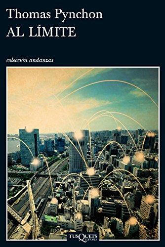 Al límite (Volumen independiente nº 1) por Thomas Pynchon