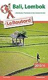 Telecharger Livres Guide du Routard Bali Lombok 2015 2016 (PDF,EPUB,MOBI) gratuits en Francaise