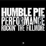 Performance:Rockin'the Fillmor