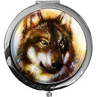 Pillendose XXL/Wolf/Raubtiere/Wild preisvergleich bei billige-tabletten.eu
