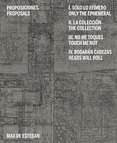 Descargar Libro Proposiciones (Propositions) - Edición Bilingüe (Libros de autor) de Max de Esteban