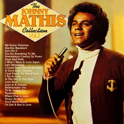 Johnny Mathis What 'll I Do