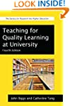Teaching For Quality Learning At Univ...