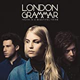Songtexte von London Grammar - Truth Is a Beautiful Thing