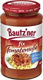 Bautz'ner - fix Tomatensoße - 400ml
