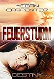 Feuersturm: Destiny (Hurricane Motors 4) von Megan Carpenter
