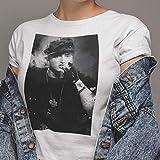Eminem T-Shirt for Women