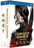 Hunger Games - L'intégrale : Hunger Games + Hunger Games 2 : L'embrasement + Hunger Games - La Révolte : Partie 1 + Partie 2 [Édition Limitée]