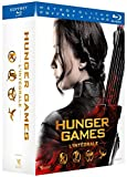 Hunger Games - L'intégrale : Hunger Games + Hunger Games 2 :...
