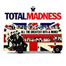 Total Madness (Gatefold sleeve) [180 gm 2LP black vinyl]