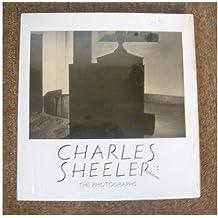 Charles Sheeler: The Photographs