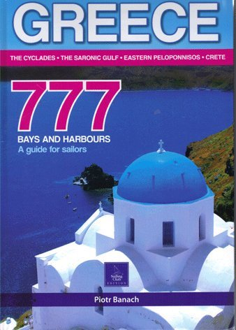 Greece 777 Bays and Harbours