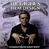 H.R.Giger's Film Design by H.R. Giger (2012-06-29)