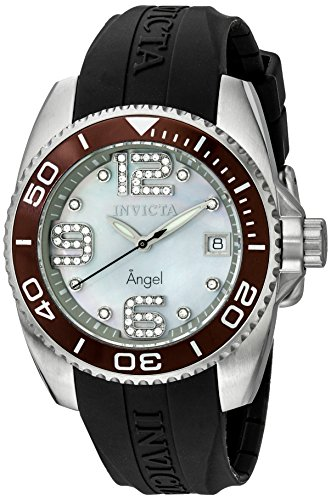Invicta 1059  Analog Watch For Girls