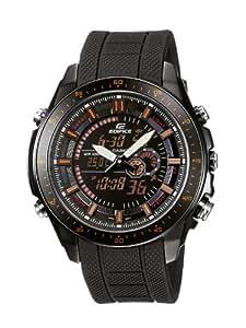 Casio Edifice Herren-Armbanduhr Analog / Digital Quarz EFA-132PB-1AVEF