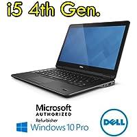 """Notebook Dell Latitude E5440 Core i5-4300U 8Gb 320Gb 14.1"""" DVDRW WEBCAM Windows 10 Professional (Ricondizionato Certificato)"""