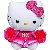 TY 90147 - Plüschtier Hello Kitty Large, Cheerleader