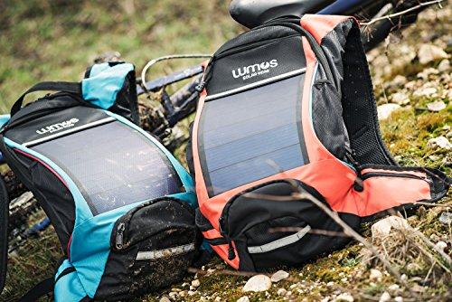 lumos thrillseeker solar backpack for cyclists Lumos ThrillSeeker Solar Backpack for cyclists 51g6xuXN1vL