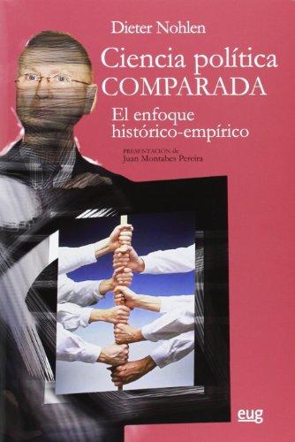 Ciencia política comparada (Monográfica/ Biblioteca de Ciencias Políticas y Sociales) por Dieter Nohlen