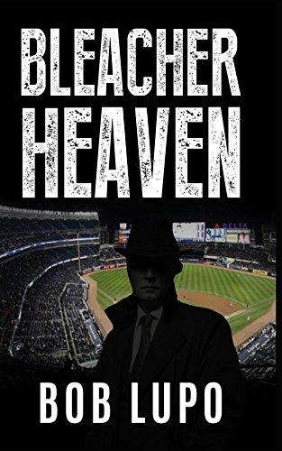 Bleacher Heaven (English Edition)