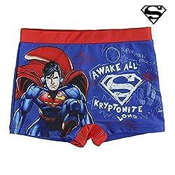 Ba ador boxer de Superman 5...