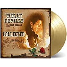 Collected (Ltd Gold Vinyl) [Vinyl LP]