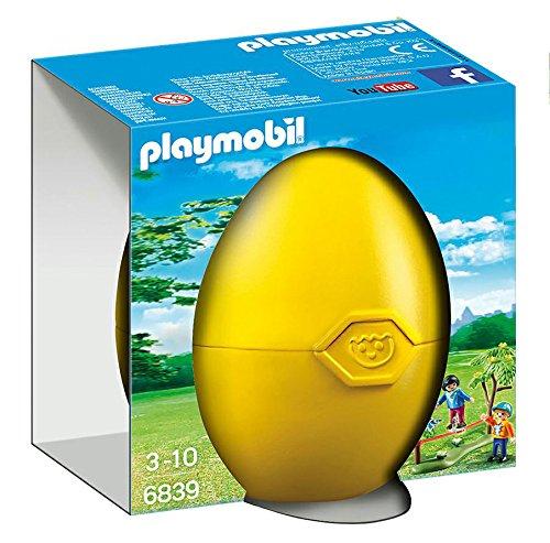 Playmobil 6839 Tightrope Walker Gift Egg