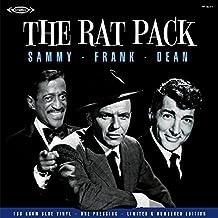 The Rat Pack - Vinyle BLEU 180 Grammes [Vinilo]