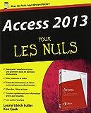 Image of Access 2013 pour les Nuls