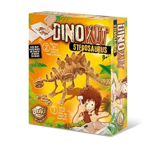 Buki France 439STE - Figura de Stegosaure