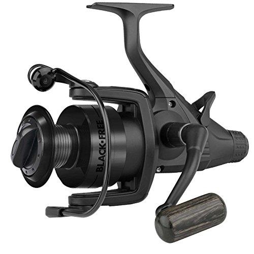 Spro Black Free LCS 555290m/ 0,35mm - 4,8:1-510g